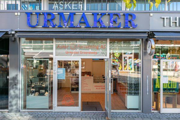 Urmaker